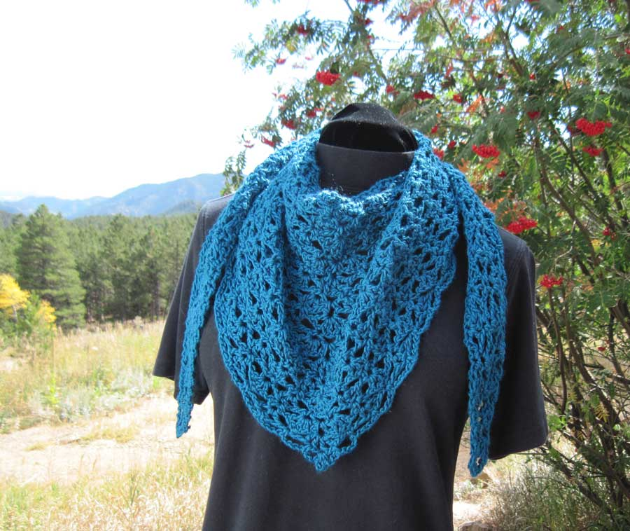 Free Crochet Pattern For Triangular Prayer Shawl : 301 Moved Permanently