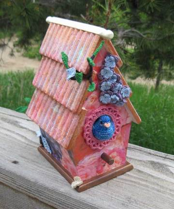 Finished-Birdhouse-frontvie