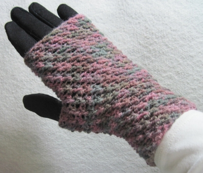 Xst mitts small
