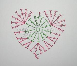 Crocheted Love Diagram copy