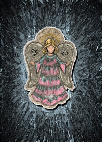 Sm Angel Drawing 1