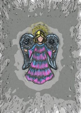 Sm Angel Drawing 3