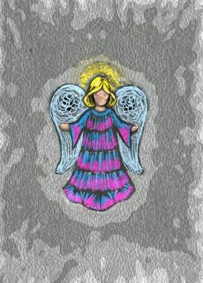 Sm Angel Drawing 7