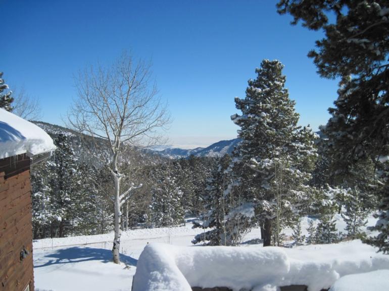 Sun & Snow 0227