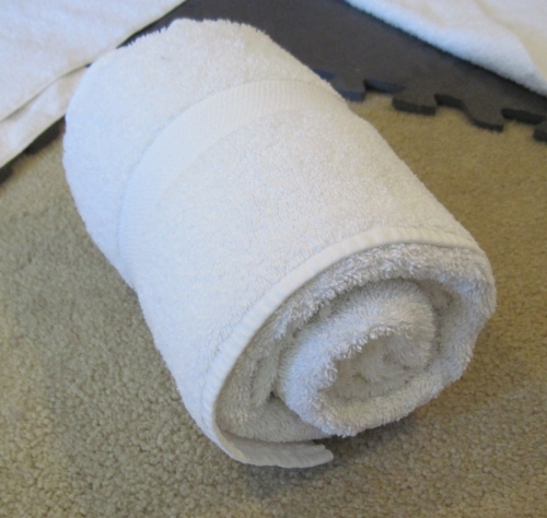Towel Roll