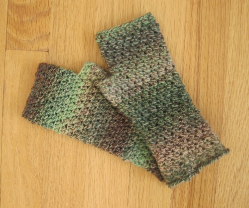 Val's Mitts