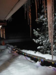 Deck at Night 2