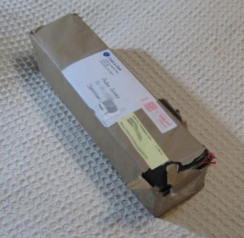 Brown Paper Box2