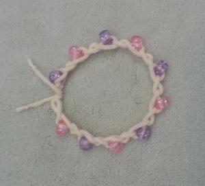 Bracelet sample