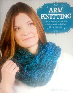 Armknitting book