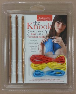Knooking Kit