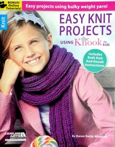 KW Knooking book cover