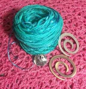 My Yarn and Buttons