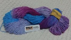 Bonkers Yarn