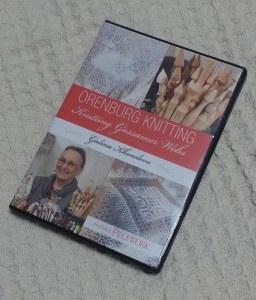 Galinas DVD