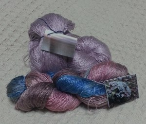 Jeny Originals Yarn