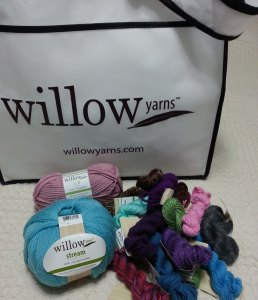 Willow Yarns