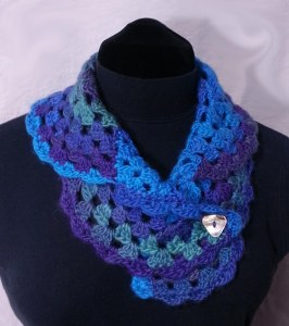Granny Fans Redux - Andee Graves/M2H Designs