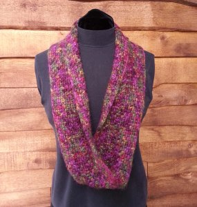 Infinite Grande Cowl - M2H Designs