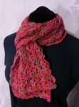 Paris Garden Scarf3 - M2H Designs