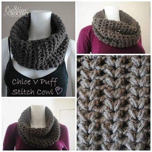 Chloe_V_Puff_Stitch_Cowl_Free_Pattern_brought_to_you_by_Cre8tion_Crochet_medium