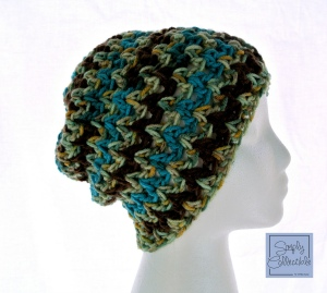 Desert_Hope_Slouch_Beanie_Free crochet pattern by Celina Lane_