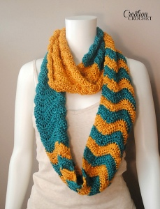 Rolling In the Deep Scarf