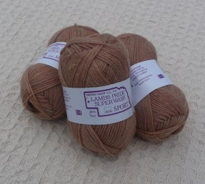 Lambs Pride Superwash Sport - Finches