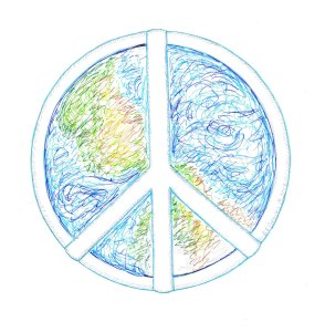 Peace on Earth sm