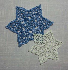 Lacy Snowflakes M2H Designs