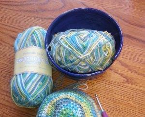 Yarn for Hat