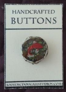 Carp Button