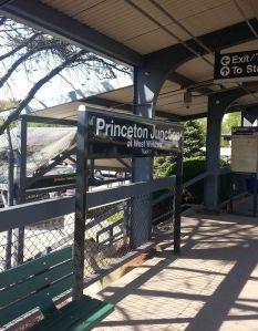 Princeton Jnctn Stn