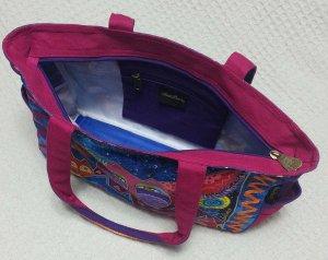 Bag - Interior