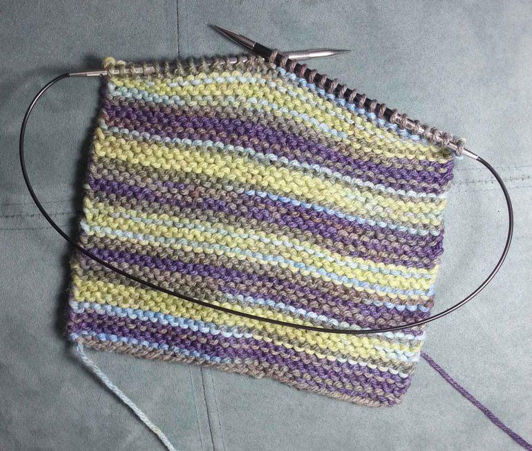 2016 Knitting