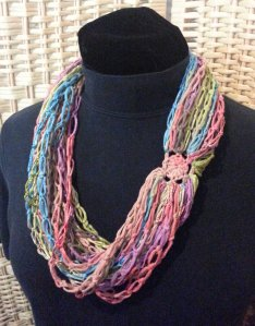 Loopy de Loop Necklace