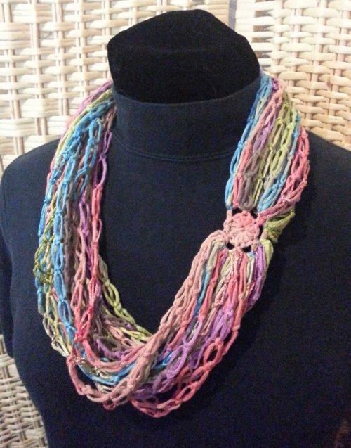 Loopy de Loop Necklace