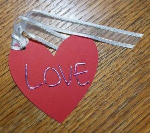 foiled-heart