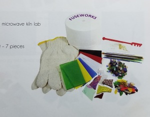 Fuseworks Beginners Kit - image from catalog