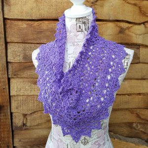 Kellie Cowl - Andee Graves M2H Designs