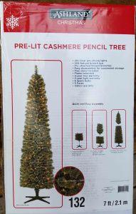 New Christmas Tree 2