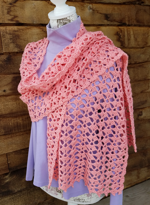 Its A Shawl Its A Scarf Thats A Wrap Mamas2hands