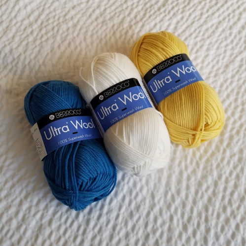 Berroco yarns for on the road